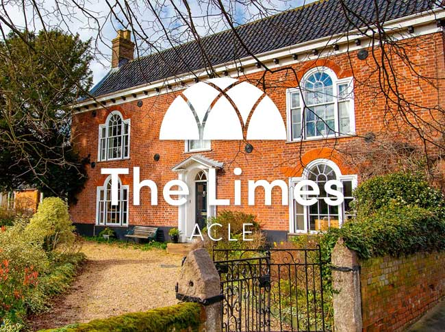 The Limes