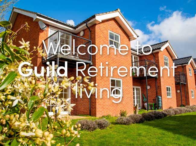 Guild Retirement