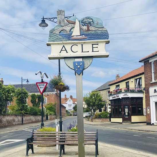 Acle, Norfolk